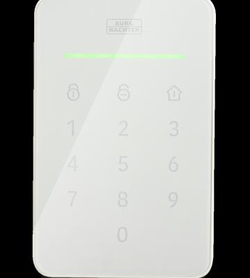 Alarmanlage Keypad